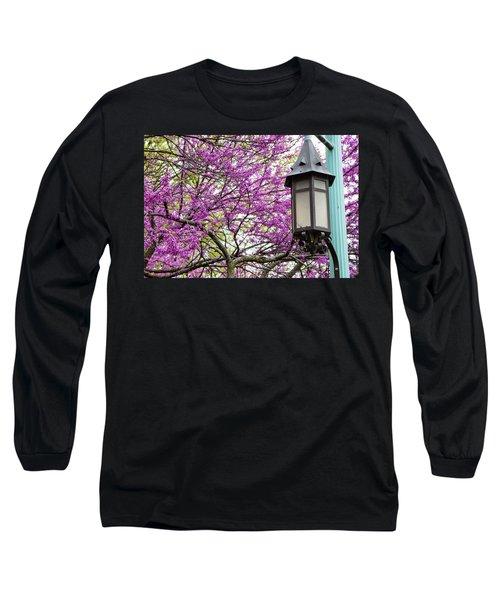 Michigan State University Spring 7 Long Sleeve T-Shirt
