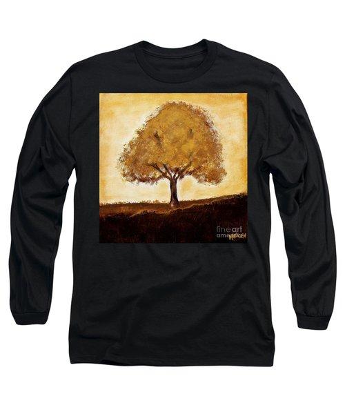 My Tree Long Sleeve T-Shirt
