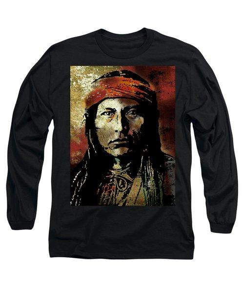 Naichez Long Sleeve T-Shirt