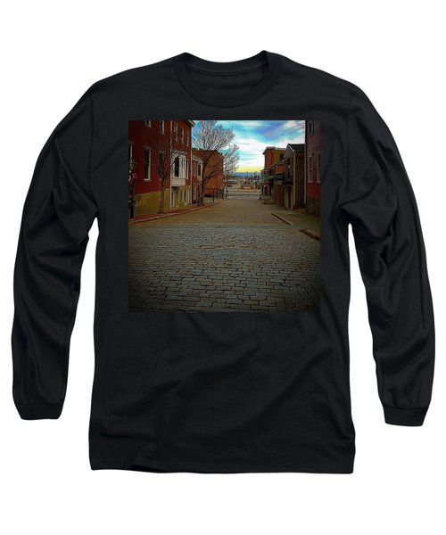 DNB Long Sleeve T-Shirt