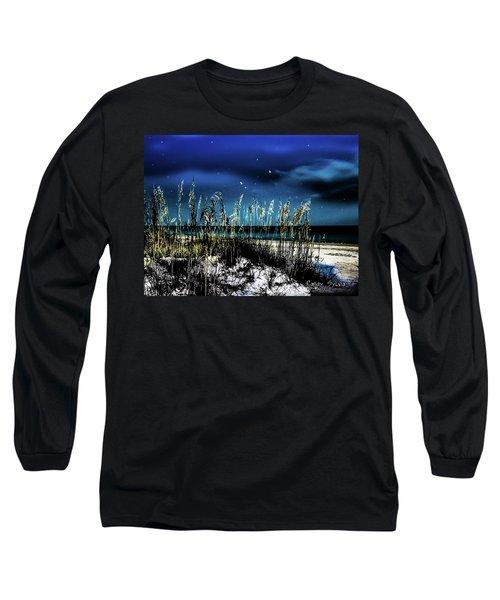 Night Moves Long Sleeve T-Shirt