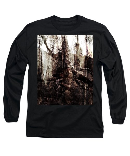 Old One Long Sleeve T-Shirt