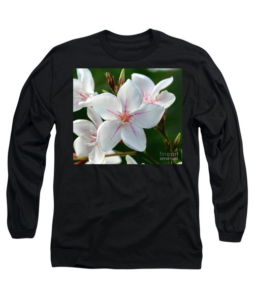 Oleander Harriet Newding  2 Long Sleeve T-Shirt
