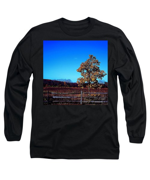 One Or Another - Square Long Sleeve T-Shirt