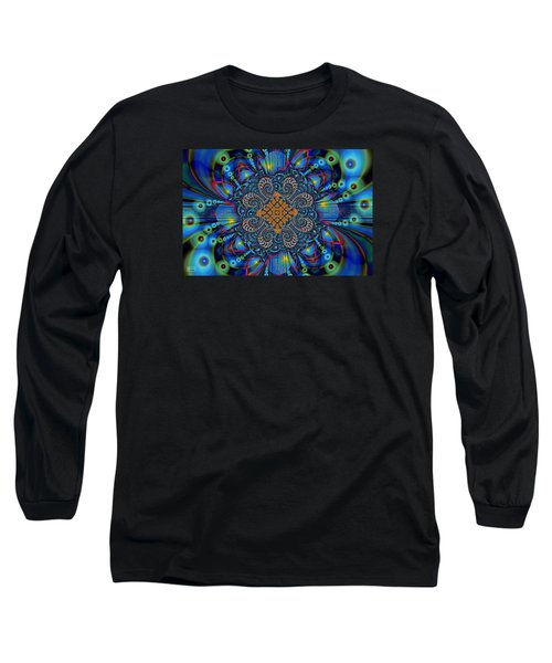 Past Life Long Sleeve T-Shirt