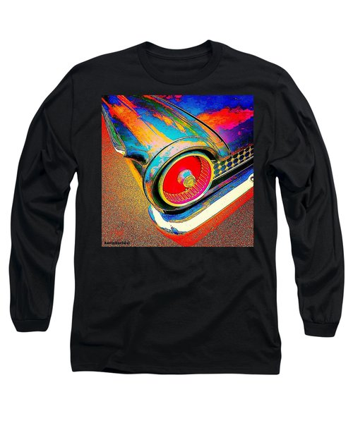 #psychedelic Sunday. There Is Just Long Sleeve T-Shirt