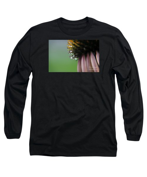 Rain Rain Rain Long Sleeve T-Shirt by Yumi Johnson