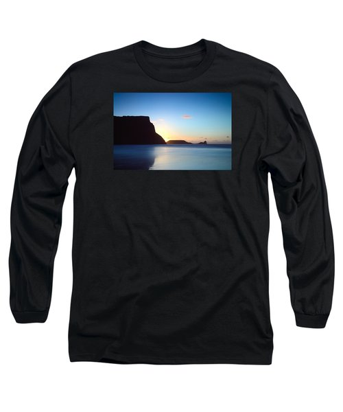 Rhosili 1 Long Sleeve T-Shirt