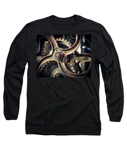Rust Never Sleeps Long Sleeve T-Shirt