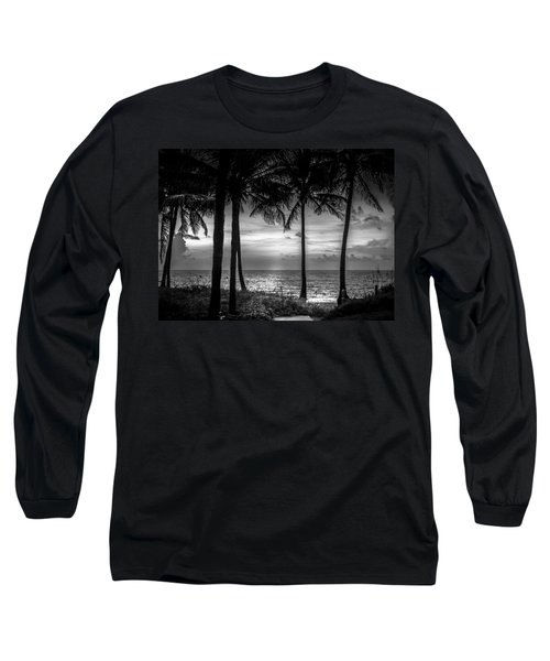 South Florida Long Sleeve T-Shirt