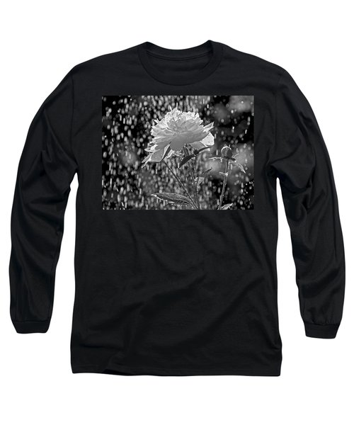 Spring Rain - 365-13 Long Sleeve T-Shirt