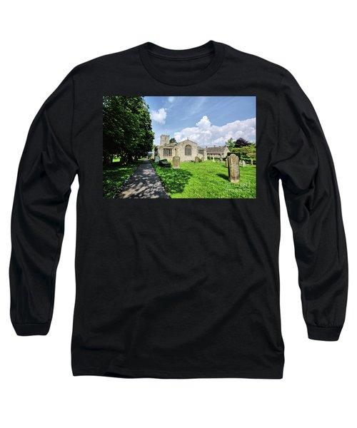 St Andrews Church Long Sleeve T-Shirt