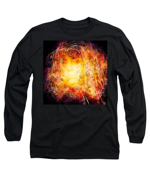 Summertime Sadness Long Sleeve T-Shirt