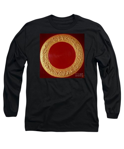 Sun Rise Long Sleeve T-Shirt