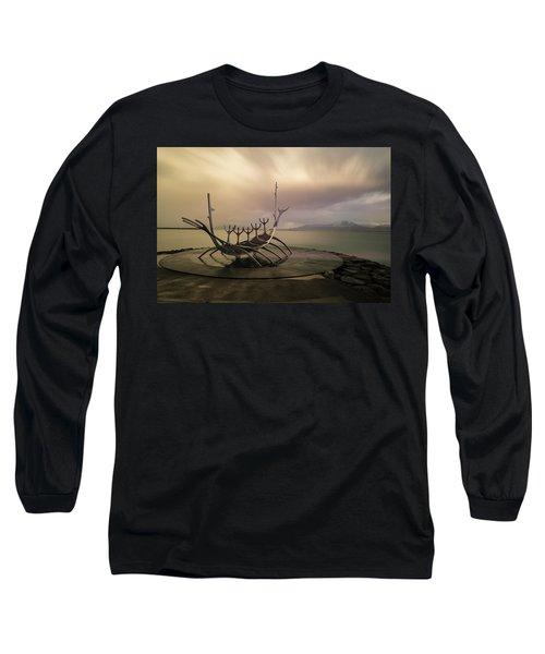Sun Voyager Long Sleeve T-Shirt
