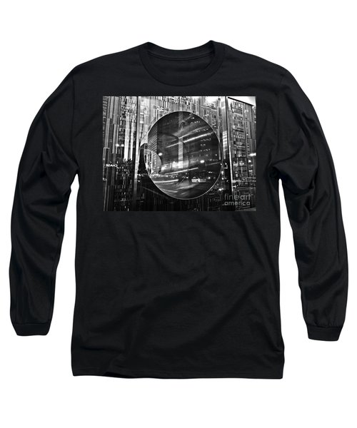The Hole Long Sleeve T-Shirt