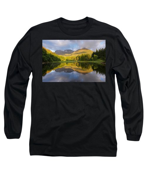 The Torren Lochan Long Sleeve T-Shirt