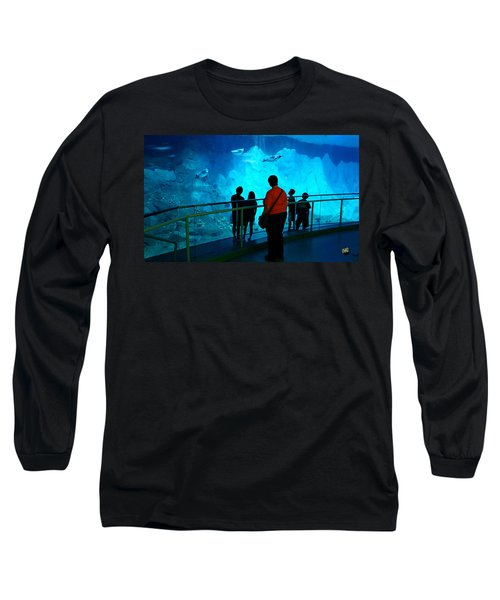 The View Down Under - 2 Long Sleeve T-Shirt