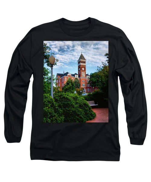 Tillman Hall Long Sleeve T-Shirt