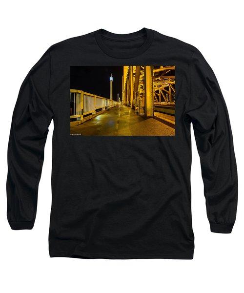 Tower Bridge  Long Sleeve T-Shirt