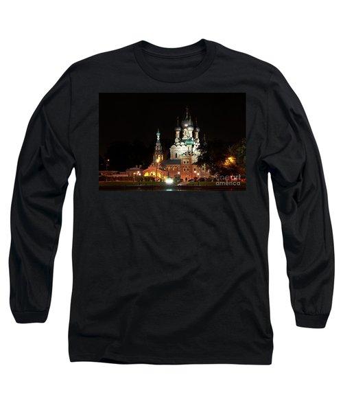 Trinity Church Long Sleeve T-Shirt