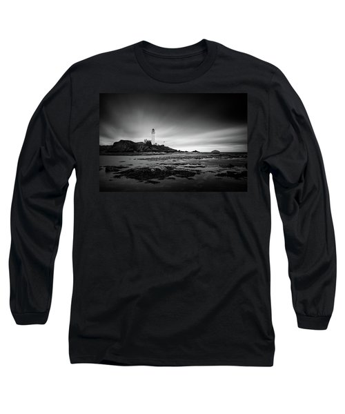 Turnberry Lighthouse Long Sleeve T-Shirt