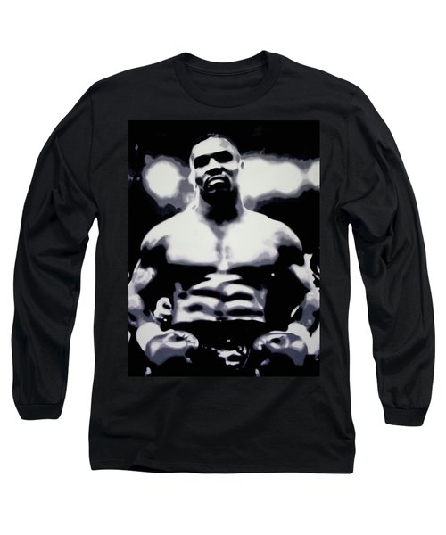 Tyson Long Sleeve T-Shirt