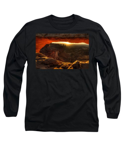 Underglow  Long Sleeve T-Shirt