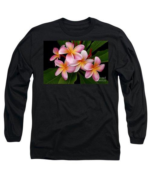 Wailua Sweet Love Long Sleeve T-Shirt