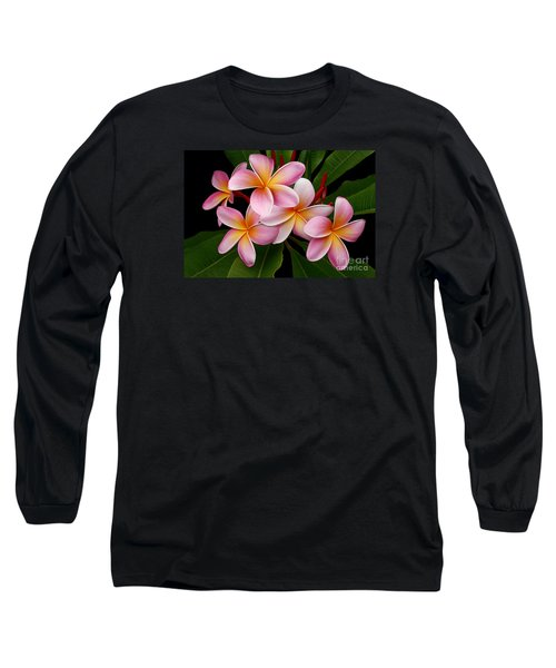 Wailua Sweet Love Long Sleeve T-Shirt