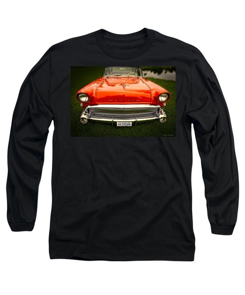 Waydown Long Sleeve T-Shirt