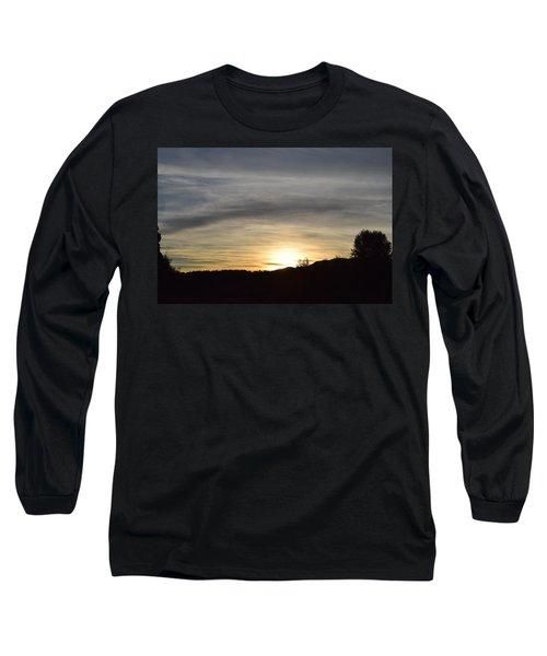 Sunrise Back Country Co Long Sleeve T-Shirt