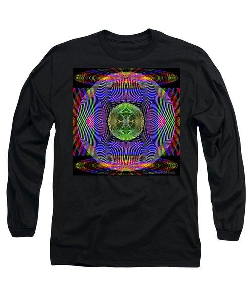 #101920151 Long Sleeve T-Shirt