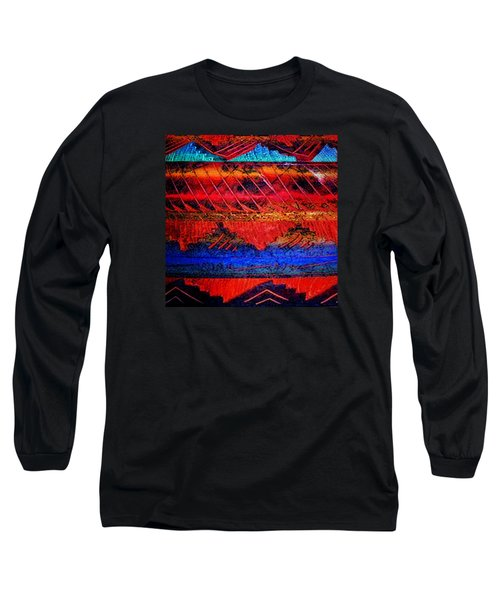 105 Long Sleeve T-Shirt