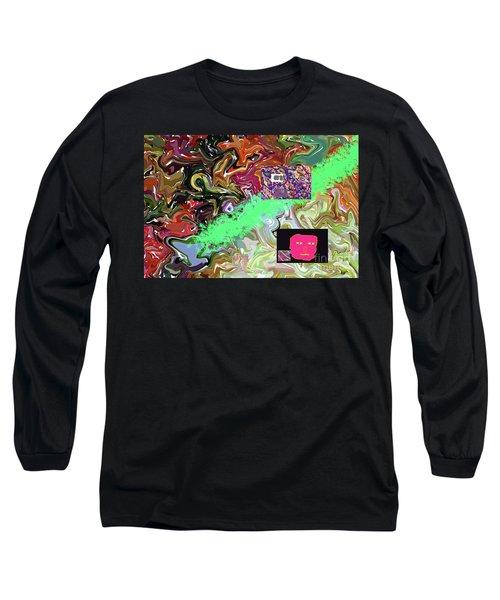 12-30-2056d Long Sleeve T-Shirt