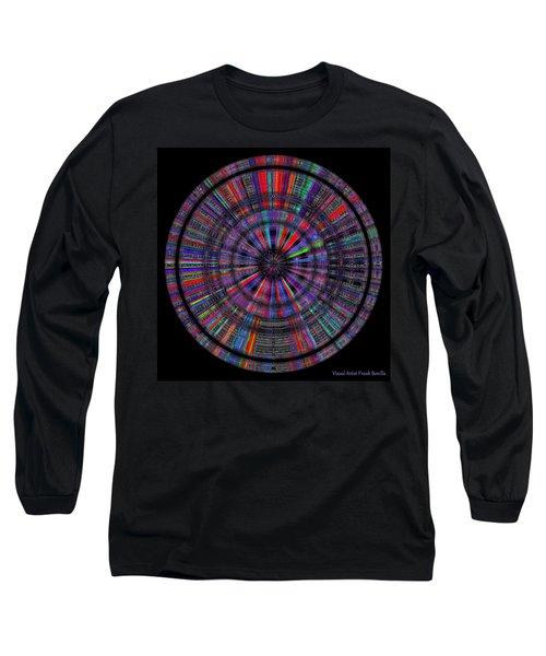 #1220201511 Long Sleeve T-Shirt