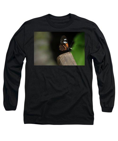 1378 Long Sleeve T-Shirt