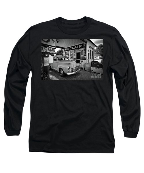 Old 66 Long Sleeve T-Shirt