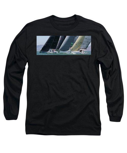 Bay Regatta Long Sleeve T-Shirt