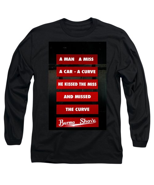 House On The Rock Long Sleeve T-Shirt