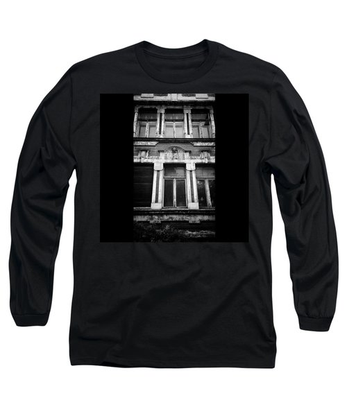 1909  #ndh #nordhausen #nokia Long Sleeve T-Shirt