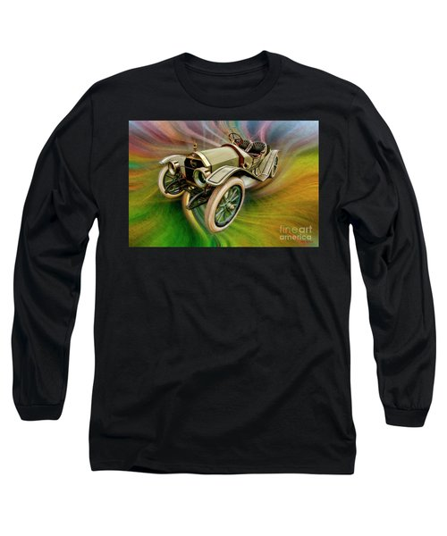 1912 Moon 30 Raceabout Long Sleeve T-Shirt