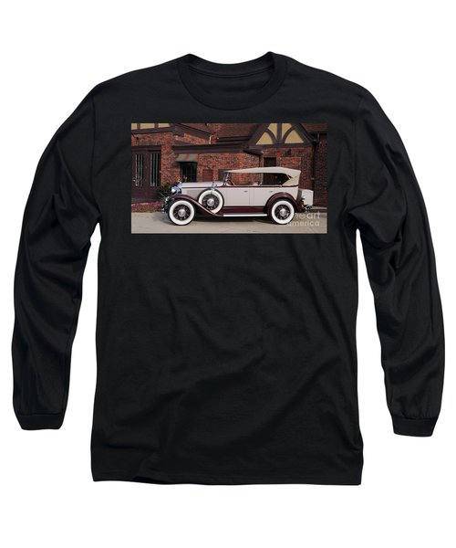 1930 Buick Phaeton Long Sleeve T-Shirt