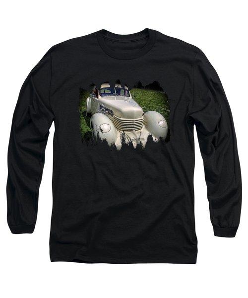 1936 Cord Automobile Long Sleeve T-Shirt