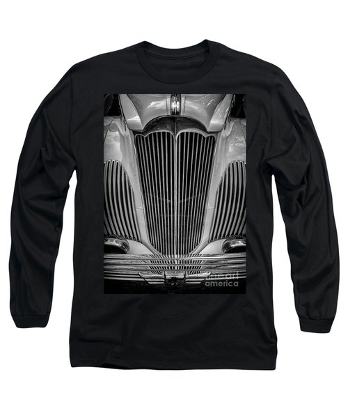 1941 Packard Convertible Long Sleeve T-Shirt