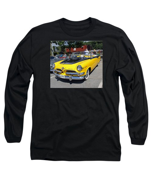 1955 Dodge Royal Lancer Long Sleeve T-Shirt