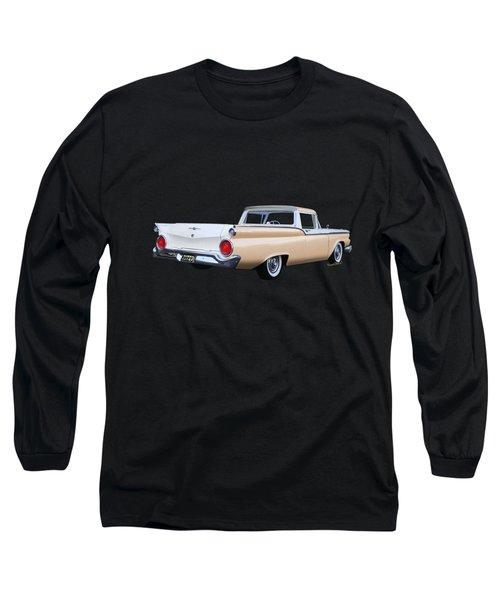1959 Ford Ranchero 1st Generation Long Sleeve T-Shirt