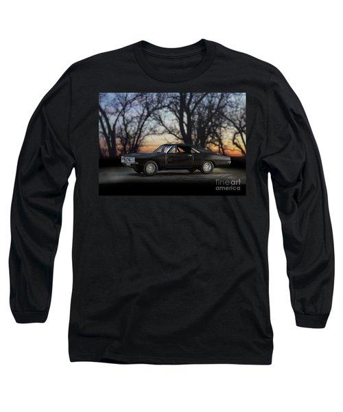 1969 Roadrunner Long Sleeve T-Shirt