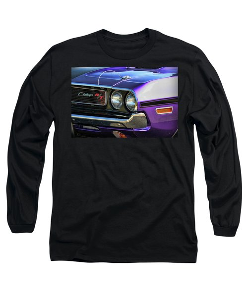 1970 Dodge Challenger Rt 440 Magnum Long Sleeve T-Shirt