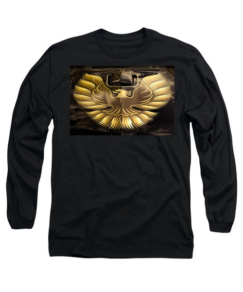 1979 Pontiac Trans Am  Long Sleeve T-Shirt by Gordon Dean II